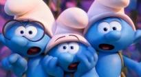 《蓝精灵:寻找神秘村》韩国预告片