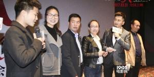 《嫌疑人》郑州、杭州路演 苏有朋做导演求完美