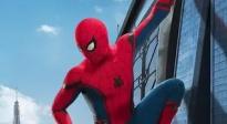 《蜘蛛侠》预告前瞻 高科技和大场面