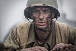 安德鲁·加菲尔德拍新戏 《黑狮》中饰演战地记者