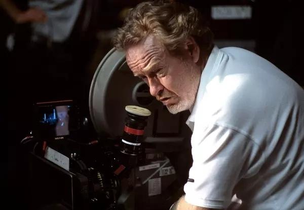 雷德利·斯科特将拍摄二战电影 聚焦不列颠之战
