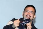 犯罪嫌疑题材影片《记忆大师》即将于4月28日登陆内地院线,该片由曾创作过《催眠大师》的陈正道执导,黄渤、徐静蕾、段奕宏、杨子姗等人主演。4月20日,该片在北京电影学院进行提前点映。影片放映完毕,导演陈正道,演员徐静蕾、王真儿亮相映后电影沙龙,与在场的同学们共同讨论了《记忆大师》的幕后创作历程。