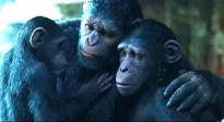 《猩球崛起3:终极之战》香港版中文预告片