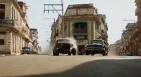《速度与激情8》日版赛车片段