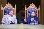 《亚瑟王:斗兽争霸》意见领袖圆桌会上热烈开聊