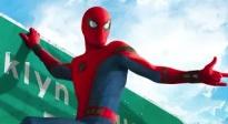 《蜘蛛侠:英雄归来》曝光战衣特别预告片