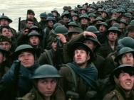《敦刻尔克》曝三支预告 盟军海陆空三线被围困