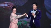 《不期而遇》北京首映 张雨绮夸赞张亮演技