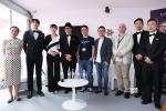 中外新导演优乐国际推广讨论会戛纳举办 任素汐亮相