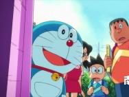 《哆啦A梦》剧场版5月30上映 开启最新奇幻冒险