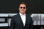 施瓦辛格将回归《终结者》新作 与监制卡梅隆合作