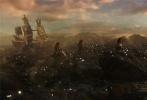 北京时间5月23日消息,《加勒比海盗5:死无对证》(Pirates of the Caribbean: Dead Men Tell No Tales)举行试映,共赴奇幻航程感受震撼视听体验。酷炫升级的史诗历险口碑爆燃收获如潮好评,为5月26日的全面公映华丽揭幕。