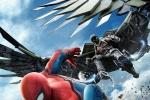 《蜘蛛侠》国际预告 小蜘蛛高科技智能战服曝光
