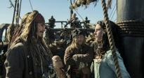 《加勒比海盗5》映前领航 杰克船长能否续写经典