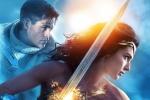 DC《神奇女侠》打头阵 好莱坞需要超能女英雄