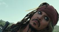 《加勒比海盗5》杰克船长满血回归 海盗之旅再起航
