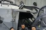 古天乐新片《明日战记》内地杀青 再携手刘青云