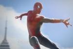 《蜘蛛侠:英雄归来》归来了!还是那个经典动作