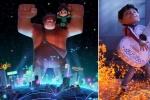 福利!《无敌破坏王2》等迪士尼动画将亮相D23