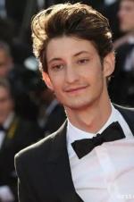 《弗兰兹》男主角皮埃尔·尼内新片将于本月开拍