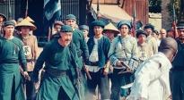 """优乐国际频道亮相上视节 《龙之战》预告先""""味""""夺人"""
