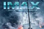 《敦刻尔克》曝IMAX海报 胶片摄影机拍战争史诗
