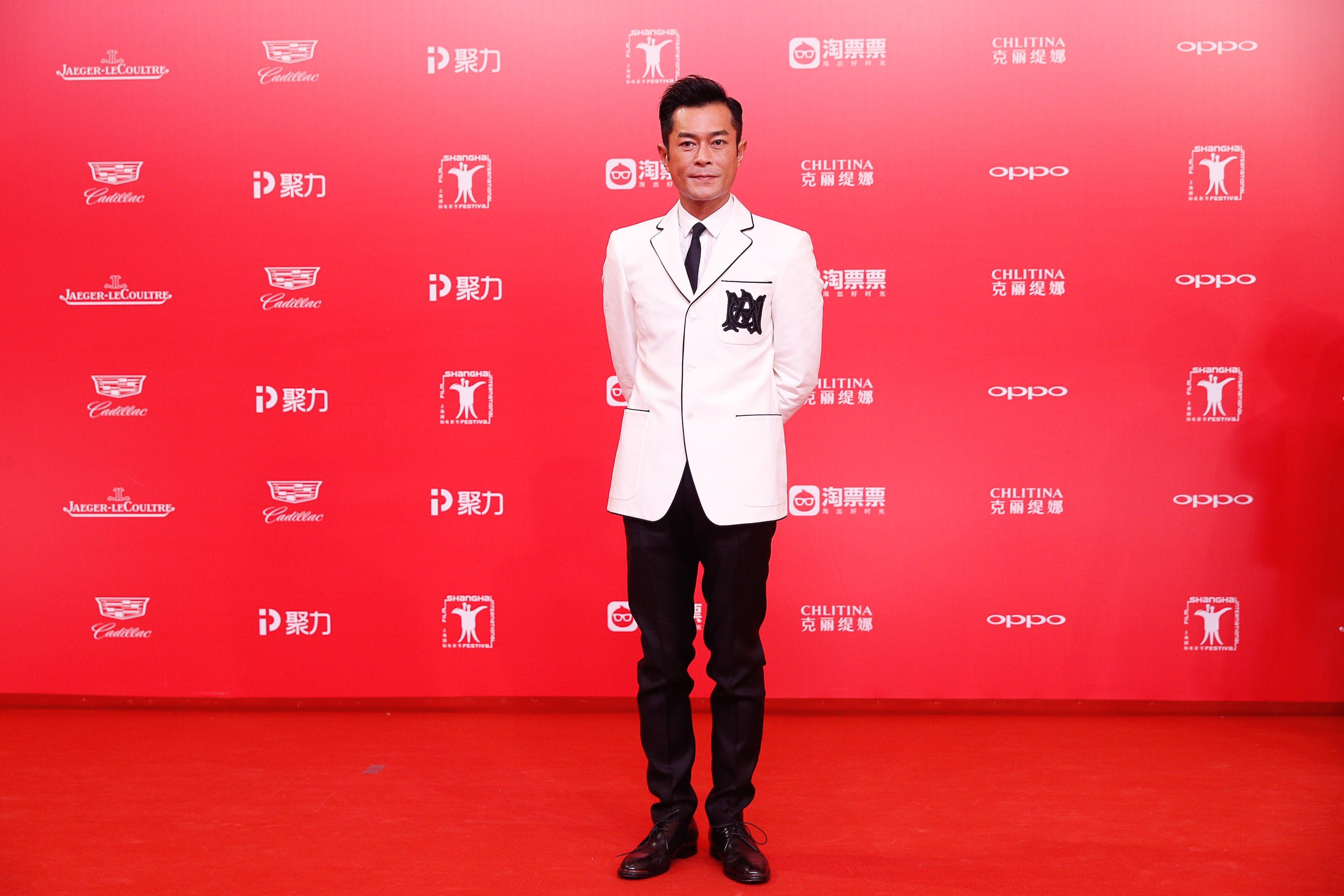 """吸粉无数的""""喵星来客""""犀犀利踏上上海国际电影节红毯,呆萌可爱的犀犀图片"""