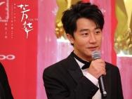 """《芳华》上演""""美腿杀"""" 黄轩领衔八角色命运变幻"""