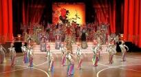 戏曲表演展现中国特色 京剧和川剧亮相精彩绝活