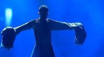舞蹈《光影流年》气势磅礴 美轮美奂震撼人心