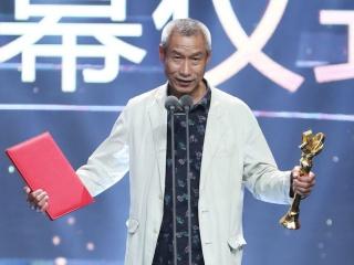 《龙之战》上影节获荣誉 刘佩琦称翻不动身才休息