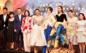 宁静现身北京时尚活动 想要转型为幕后工作者