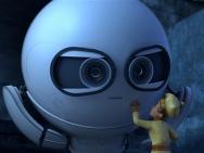 """《阿唐奇遇》机器人圈粉 小来有望戏外""""复活"""""""