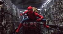 《悟空传》首映主创很忙 新蜘蛛侠上映观众点赞
