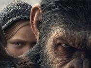 《猩球崛起3》获外媒怒赞