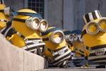 《神偷奶爸3》成好莱坞动画亚军 跨界营销成亮点
