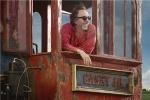 《小飞象》定档2019.3.29 蒂姆·波顿登上小火车