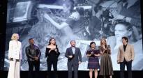奥斯卡影星汇聚2017艾美奖 迪士尼粉丝盛会举行