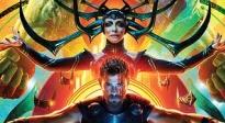 《雷神3:诸神黄昏》预告片 雷神组队对抗死神海拉