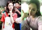 赵丽颖笑称很怕杨紫:她一拿剑其他演员全后退