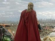 《雷神3:诸神黄昏》海量剧照曝光 各路英雄齐登场