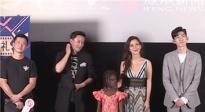 史航点评国产新片 《战狼2》等扎堆首映夺人眼球