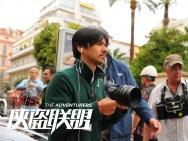 《侠盗联盟》发特辑 好莱坞顶级摄影领衔多国团队