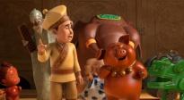当动画遇到传统文化 如何实现趣味化表达?