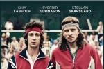 《博格对战麦肯罗》将为多伦多电影节开幕影片