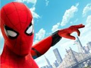 《蜘蛛侠》成长版海报预告 小蜘蛛再谱英雄传奇