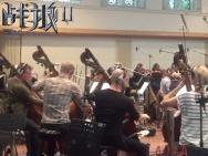 《战狼2》配乐获观众点赞 幕后音乐团队大有来头