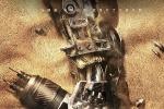 《拓星者》首曝先行版海报 荒漠机甲引无限遐想