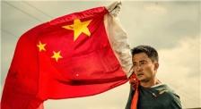 0803《战狼2》热潮燃到海外 登周末全球票房榜首