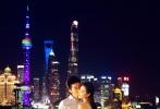 日前,吴敏霞工作室曝光一组吴敏霞的结婚照。